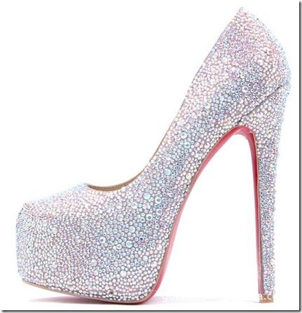 Women-Crystal-Rhinestone-High-Heel-Party-Dress-Shoes